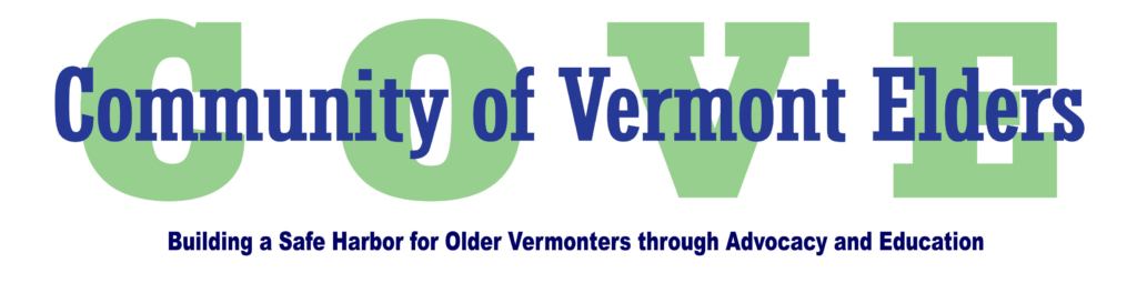 Community of Vermont Elders