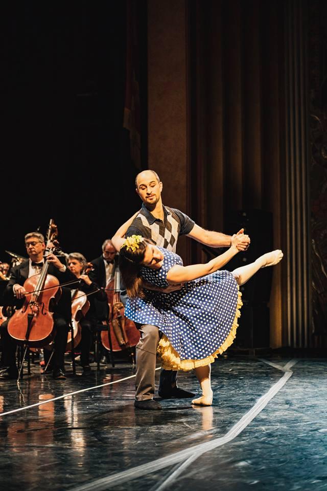 Burlington Does Broadway Lyric Theatre Company
