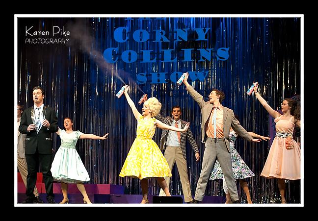 Hairspray Lyric Theatre Company